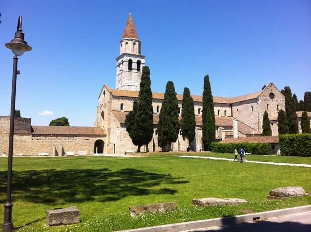 Фриули-Венеция-Джулия: древние города, горы и виноградники