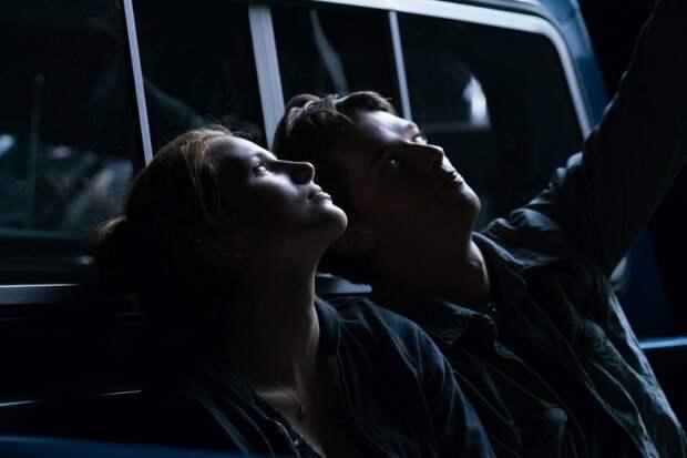 Самые романтические фильмы