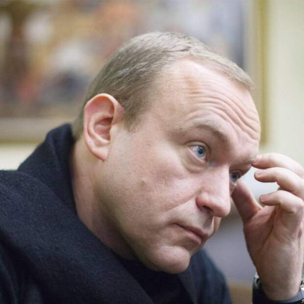 Василий Волга: Я – украинец