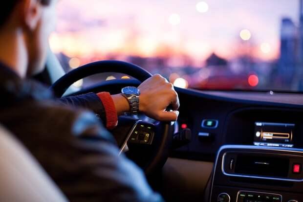 Автомобиль, Трафика, Человек, Торопиться