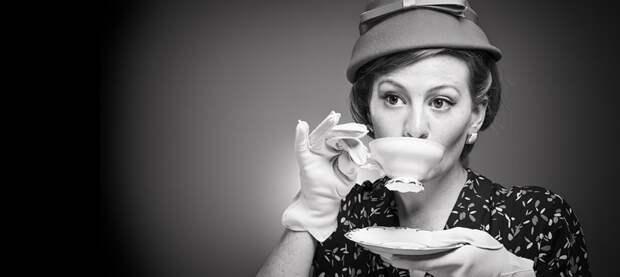 10. напиток, факты о чае, чай