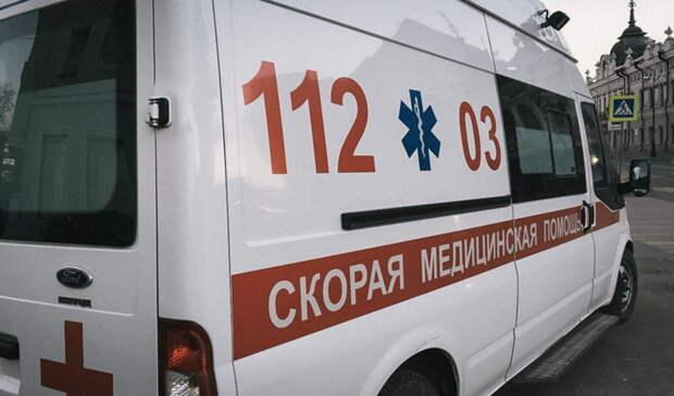 Грядет апгрейд. Для омских больниц закупят 64 машины на55млн рублей