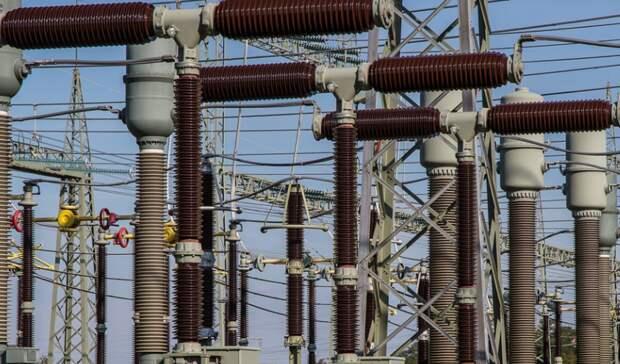 На Урале за год построено более двух сотен трансформаторных подстанций