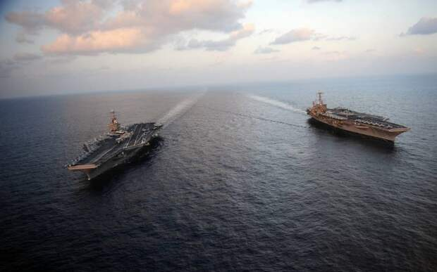«Адмирал Кузнецов». Зачем Москве это «барахло»?