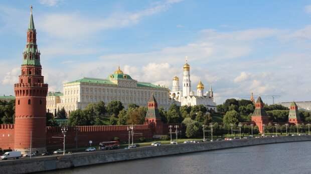 Кремль: системной работы по признанию СМИ иноагентами не ведется