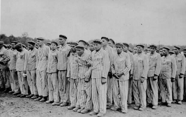 Вспоминая войну: Побег из «Собибора» и других нацистских концлагерей