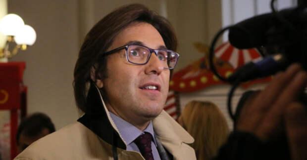 Американская компания подает в суд на Андрея Малахова