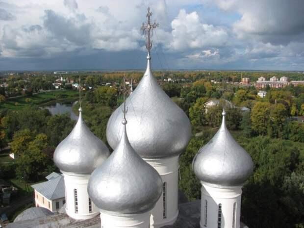 Что посмотреть и куда сходить в Вологде