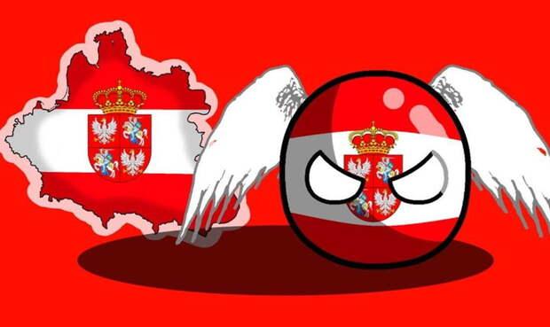 О польском имперском реванше в Белоруссии