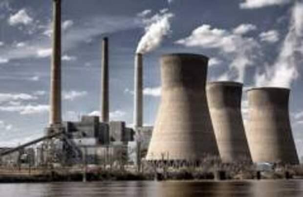 Германия откажется от угля