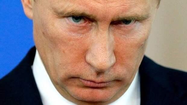 Заявление Путина вызвало нездоровую панику за рубежом