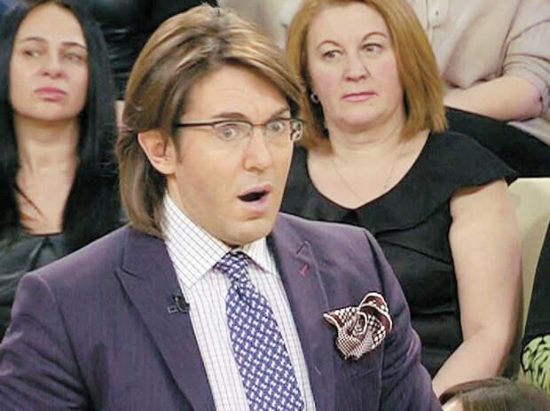 Дмитрий Борисов против Андрея Малахова: кто кого переиграл
