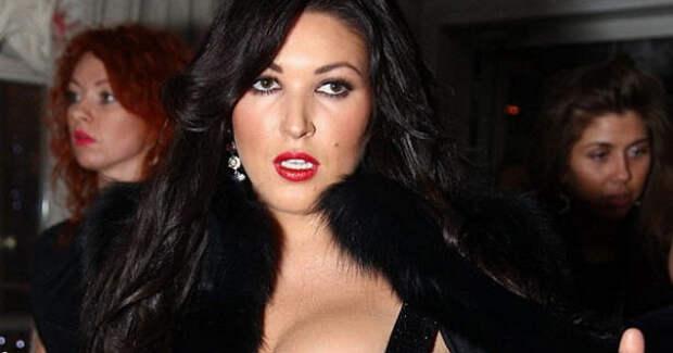 Певица Дубцова отказалась отмиллиона евро засекс