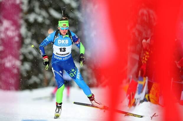 Алимбекова выиграла спринт на этапе Кубка мира в Австрии, Кайшева — 18-я, Куклина — 31-я