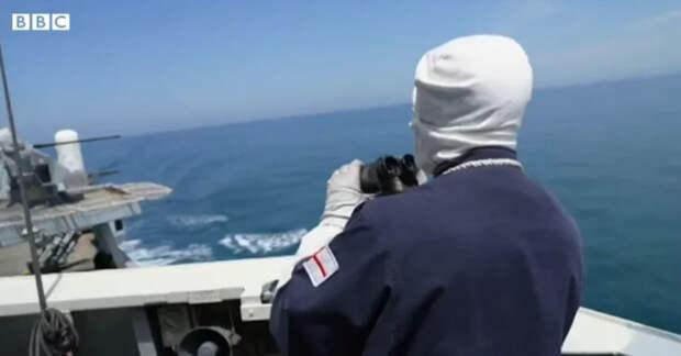 НАТО сохранит представительство в Черном море