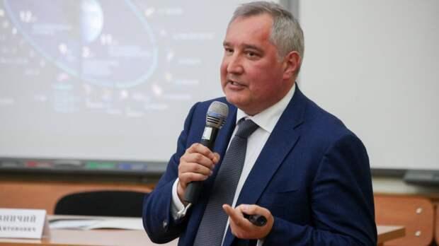 Рогозин анонсировал первую встречу с новым директором NASA этой осенью