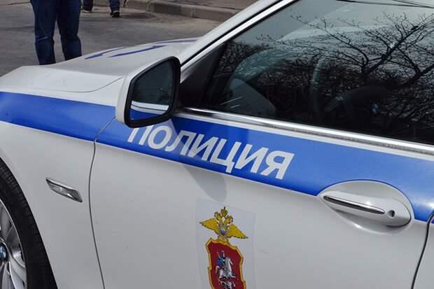 Отец обнаружил тело сына-подростка с огнестрельным ранением в Подмосковье
