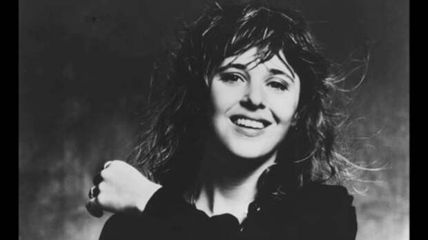 Забытые хиты: Сюзи Кватро - Heart of stone (1982)