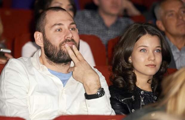 Семён Слепаков ответил на обвинения в продажности и подтвердил слухи о разводе