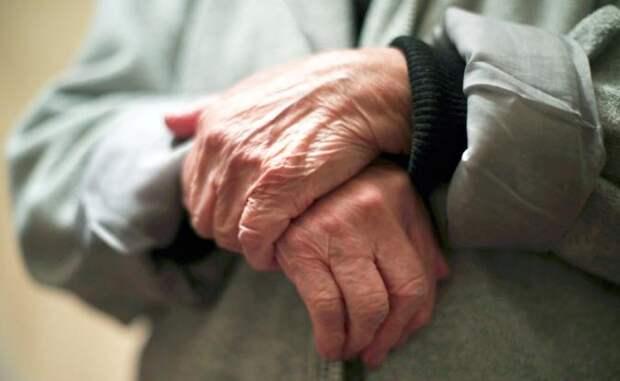Пенсионер в СССР и России: Как у стариков украли достойную жизнь