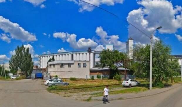 Банкротом признали Ростовский портовый элеватор «КОВШ»