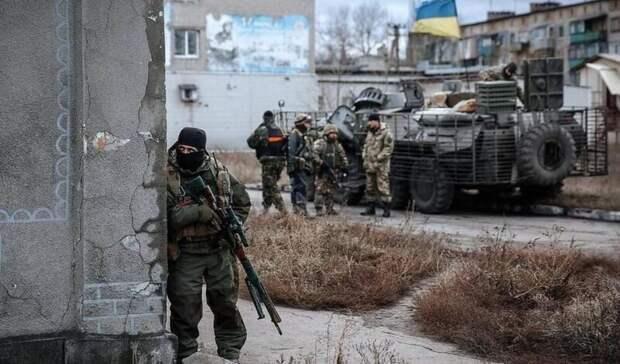 ОБСЕ сообщила о многочисленных нарушениях перемирия в Донбассе