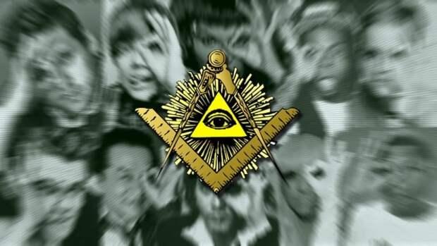 Всевидящее око, его происхождение и оккультное значение.