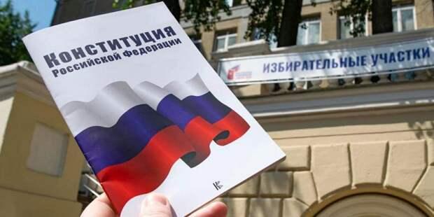 Независимые наблюдатели: Голосование в Москве проходит спокойно. Фото: mos.ru