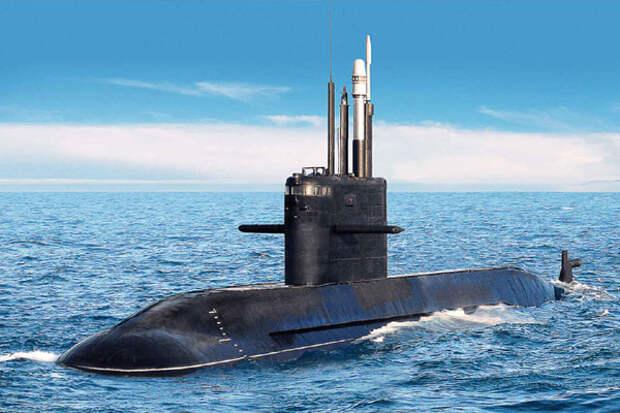 В США восхитились и испугались бесшумной российской субмарины
