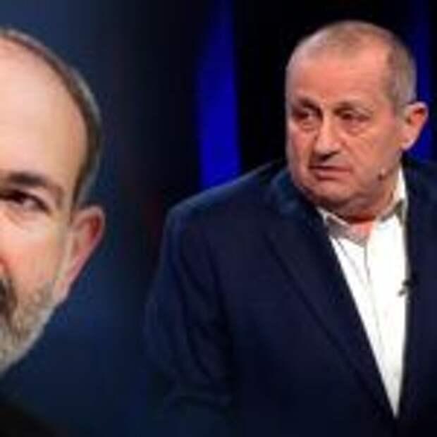 Кедми пояснил, чем обернется для России соглашение по Карабаху