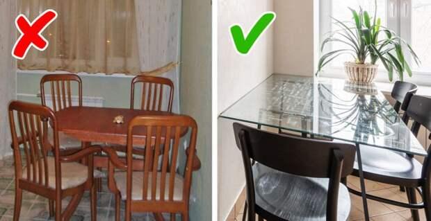 10 ошибок в интерьере, из-за которых даже просторная квартира становится тесной клеткой