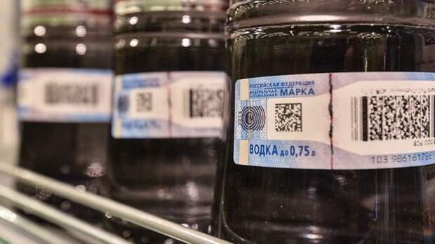 Законопроект об индексации акцизов на алкоголь и табак внесен в Госдуму
