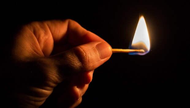 Житель Питкяранты заживо сжег жену и сядет на 16 лет