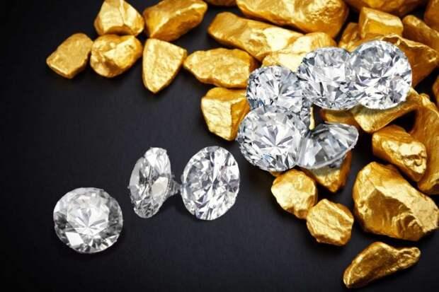 В Карелии могут начать добычу золота и алмазов