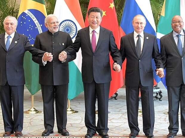 В ЕС и США рассчитывают, что участие Индии в саммите G7 может привести к расколу в БРИКС