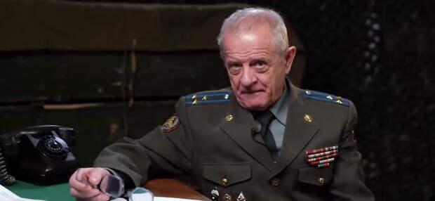 Депортированный из Белоруссии Квачков нахваливает Лукашенко