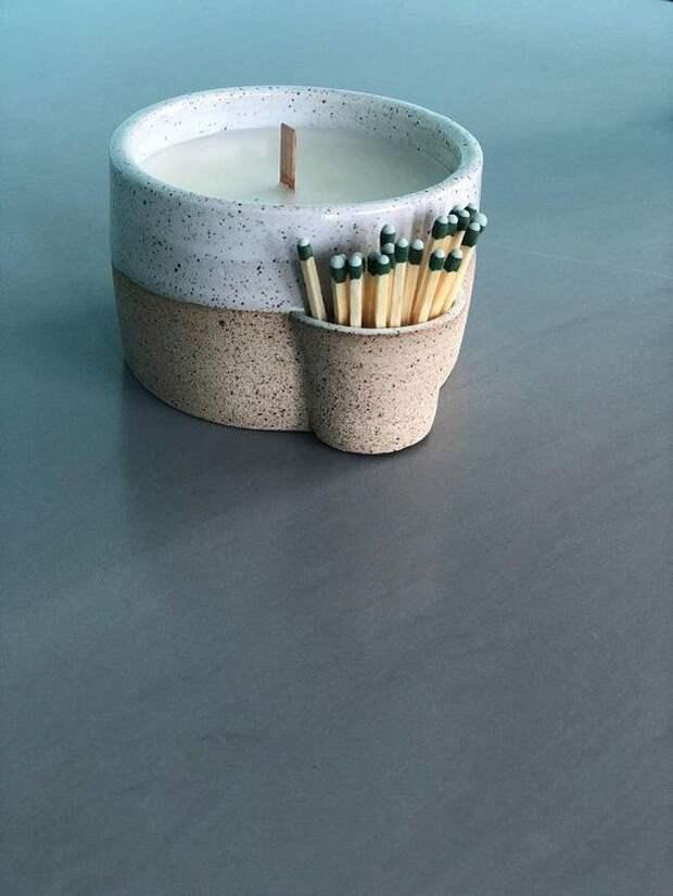 идеи что сделать из глины и керамики
