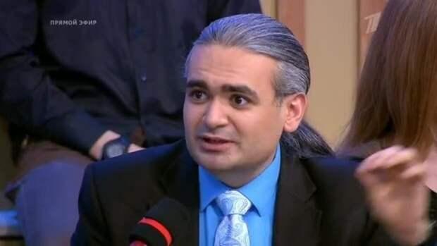 Мирзаян объяснил отказ Байдена от пресс-конференции боязнью проиграть Путину