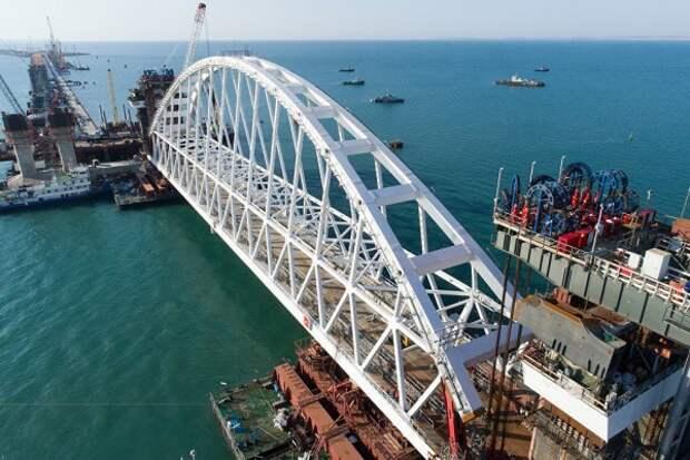 Во сколько раз увеличится туристический поток после запуска Крымского моста?