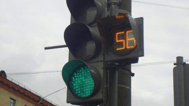 Новую кольцевую развязку обустроят на правобережье Красноярска