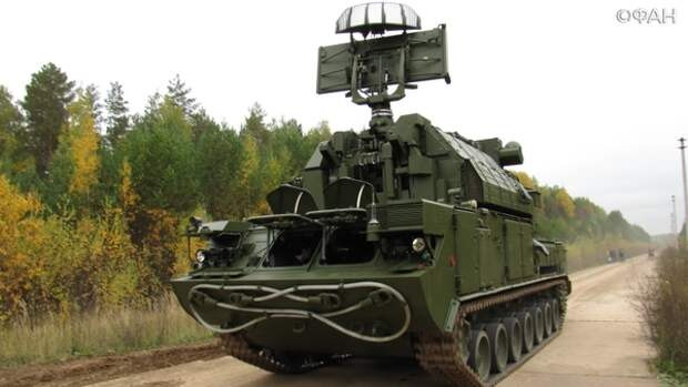 Парад Победы как выставка достижений российского ОПК