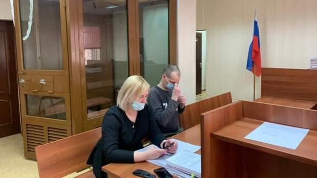 Фигурант дела о лжесвидетельствовании в пользу Ефремова отказался признать вину