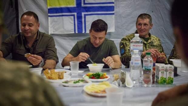 Украинец ответил Зеленскому: Если в больнице не помогают, все равно, по какой дороге тебя повезут на кладбище