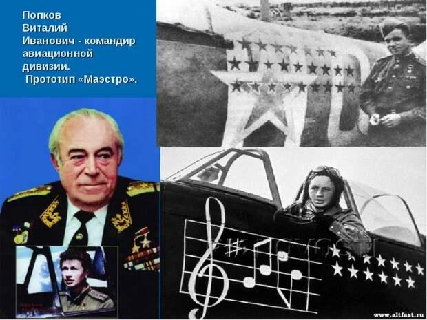 Лживая Википедия или правда о советских летчиках Второй Мировой войны