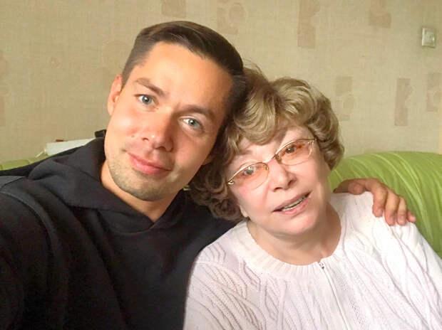 Стас Пьеха опубликовал больничные фото Эдиты Пьехи. Только посмотрите, что с ней стало