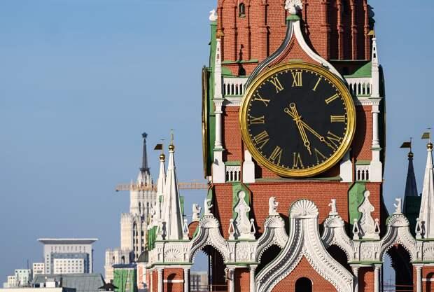 Национальные проекты: новая российская парадигма развития