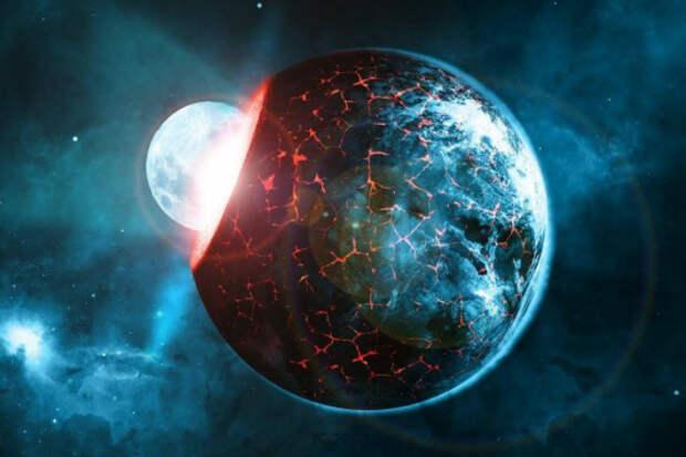 Уволенный ученый обвинил NASA в сокрытии правды о планете Нибиру