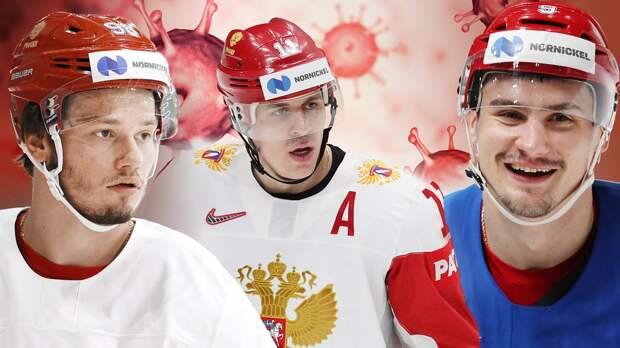 «Коронавирус— дикая история, вернулись всредние века». Малкин, Орлов иСергачев— окарантине исезоне НХЛ