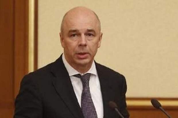 Россия полностью откажется от доллара в структуре ФНБ