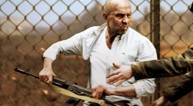 Фильм «Шугалей», основанный на реальных событиях, расскажет о жизни похищенных ливийцами россиян